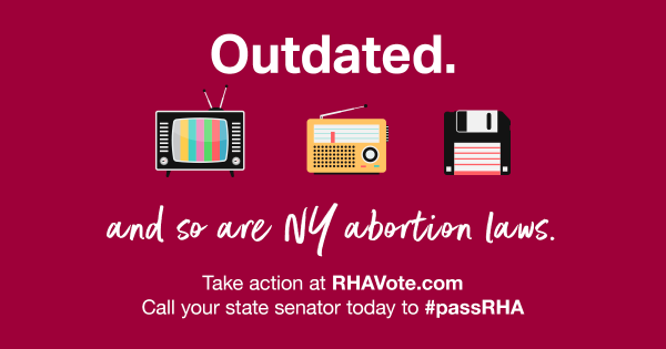 RHA Abortion Criminal Code