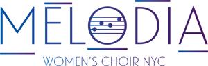 Melodia Womens Choir Logo